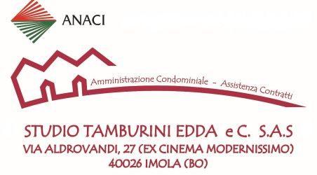 Studio Tamburini Edda e C S.a.S.
